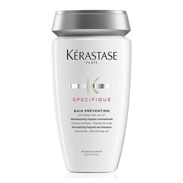 Kerastase Trim Hair Salon